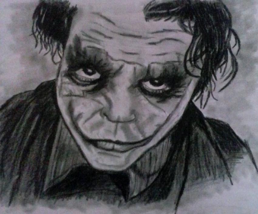 Joker by JanisJopl